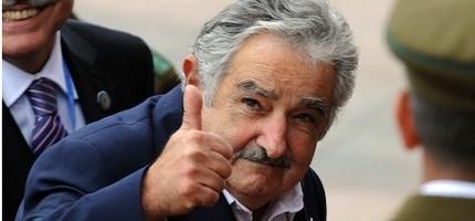 Jose' Pepe Mujica
