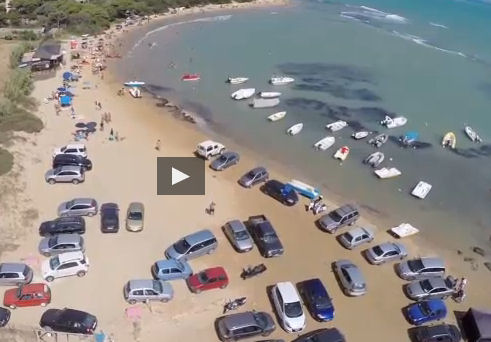 Spiaggia delle Pergole; Belmonte;Agrigento;Sicilia;Italia:PURTROPPO SI SIAMO PROPRIO IN ITALIA