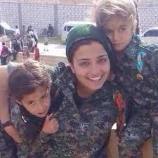 Arin e le sue figlie