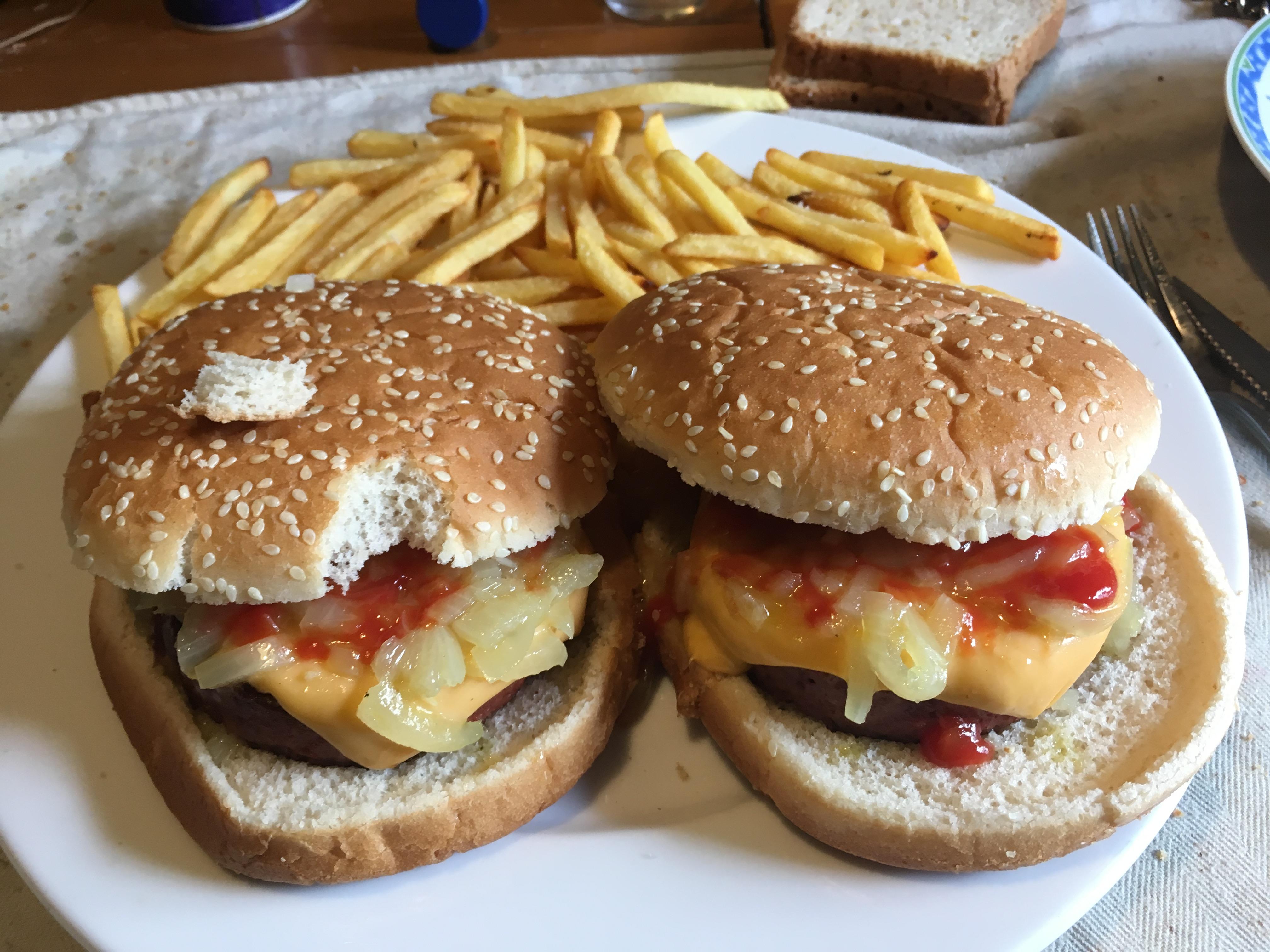 burger beyond